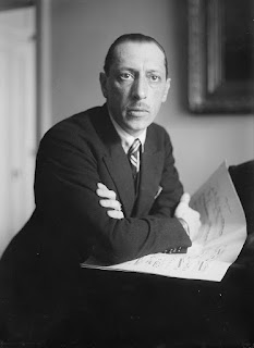 The composer Igor Stravinsky composed music for Gazzelloni