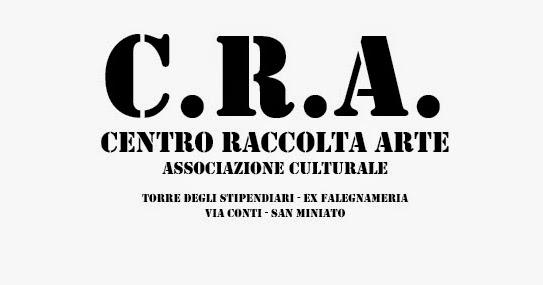 Domani, domenica 9 ottobre, al C.R.A. le opere di Gnocchi...
