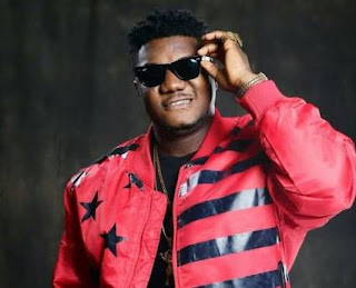 How my father gave me condom at sixteen – Singer, CDQ