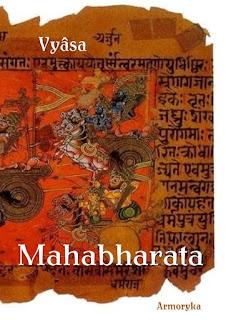 Mahabharata. Epos staroindyjski - Vyâsa