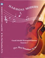 Download Buku Paket Mapel Harmoni Modern Semester 2 SMK Kelas 10 Kurikulum 2013 - Cerpen45
