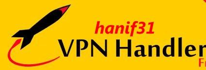 Download UltraSurf Handler VPN  apk ~ Hanif31