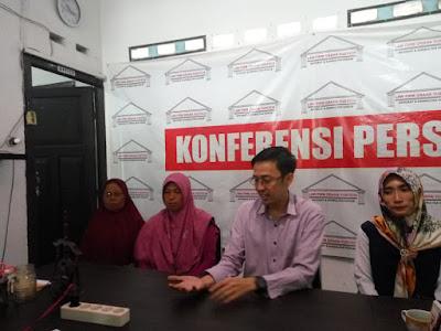 Dugaan Pemotongan Dana PKH, Warga Pasiran Jaya Meminta Maaf Kepada Pendamping