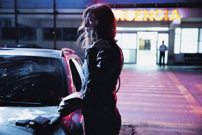 Daniela Vega in A Fantastic Woman (Una mujer fantastica)