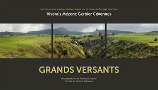 Couverture de l'ouvrage Grands versants de François Lacour et Pierre Présumey