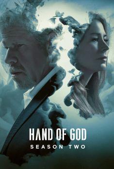 Hand of God 2ª Temporada Torrent – WEB-DL 720p Dual Áudio