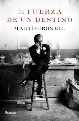 La fuerza de un destino - Martí Gironell (2018)