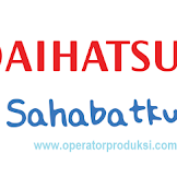 Lowongan PALING BARU PT Astra Daihatsu Motor ( ADM ) tahun 2020