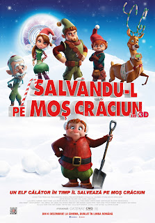 Salvandu-l pe Mos Craciun online subtitrat