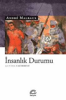 İnsanlık Durumu ekitap - Andre Malraux