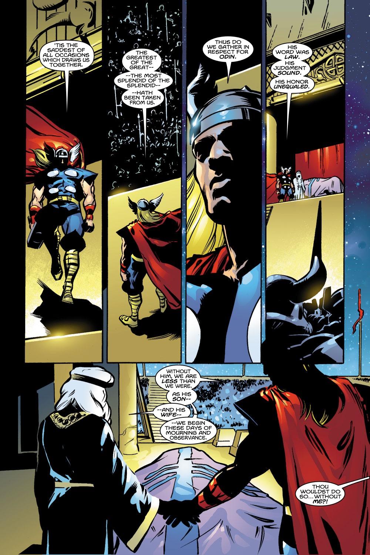 Thor (1998) Issue #41 #42 - English 19