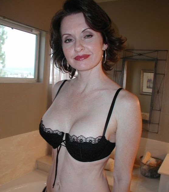 Milf on the prowl