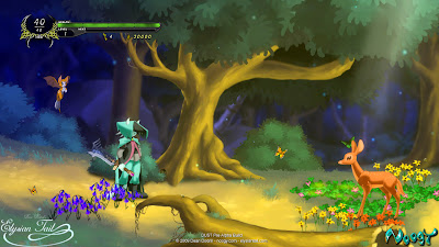 Dream.Build.Play 2009 winner Dust: An Elysian Tail slated for release this year