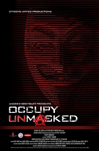 Watch Occupy Unmasked Online Free in HD