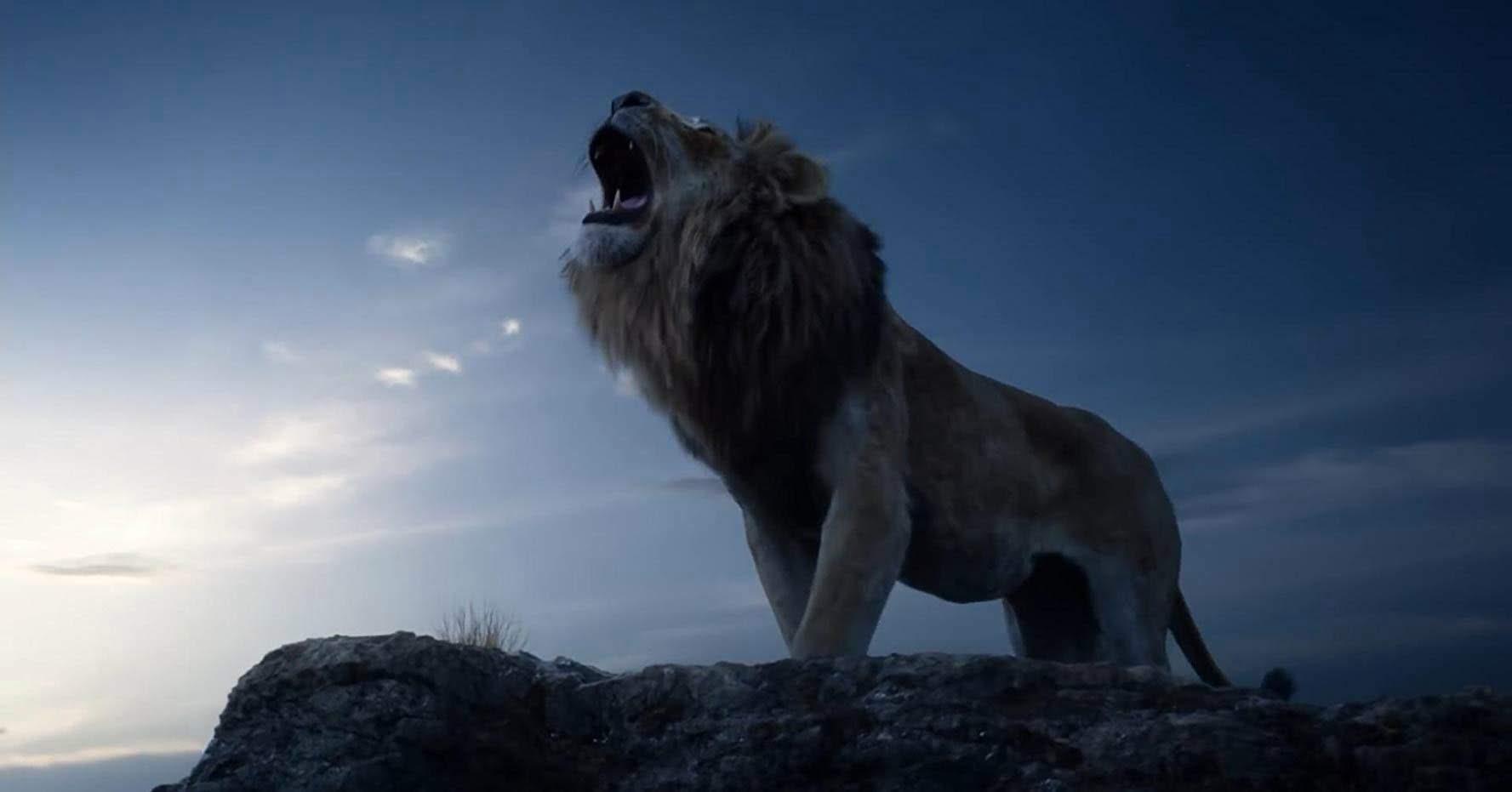 The Lion King Trailer - Original Animated Film vs Live Action Movie : ディズニー映画の最新作「ザ・ライオン・キング」は、オリジナルのアニメ映画をどう実写化したのか ? !、同じシーンのカットを並べてみた比較ビデオ ! !