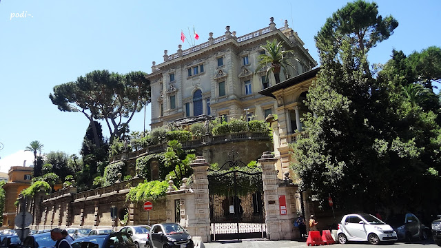 Istituto Svezzero Roma