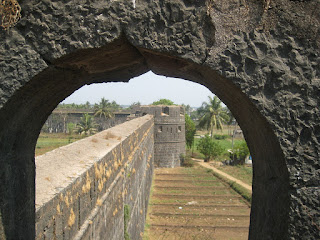 Arnala Fort (अर्नाळा)