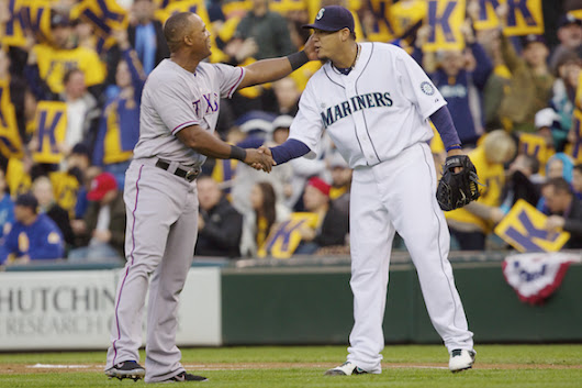 MLB: Seattle Mariners 5 Texas Rangers 0 recap and analysis