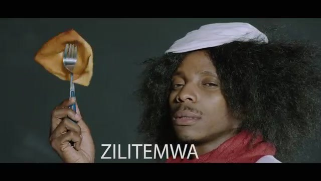 Eric Omondi - Zilitemwa (Zilipendwa Remix Cover) Video