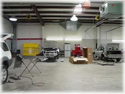 Foster S Auto Body West Inc