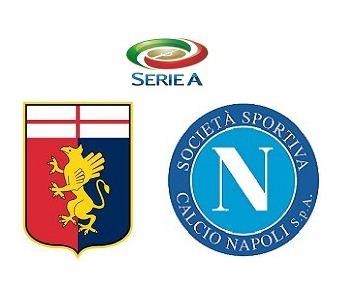 Genoa vs Napoli highlights | Serie A