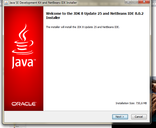Download Netbeans With Jdk For Windows 7 32 Bit