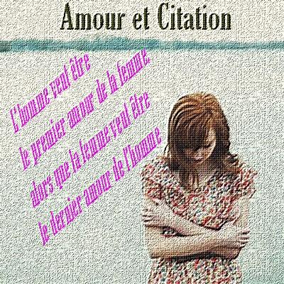 Les Plus Celebre Citation D'Amour