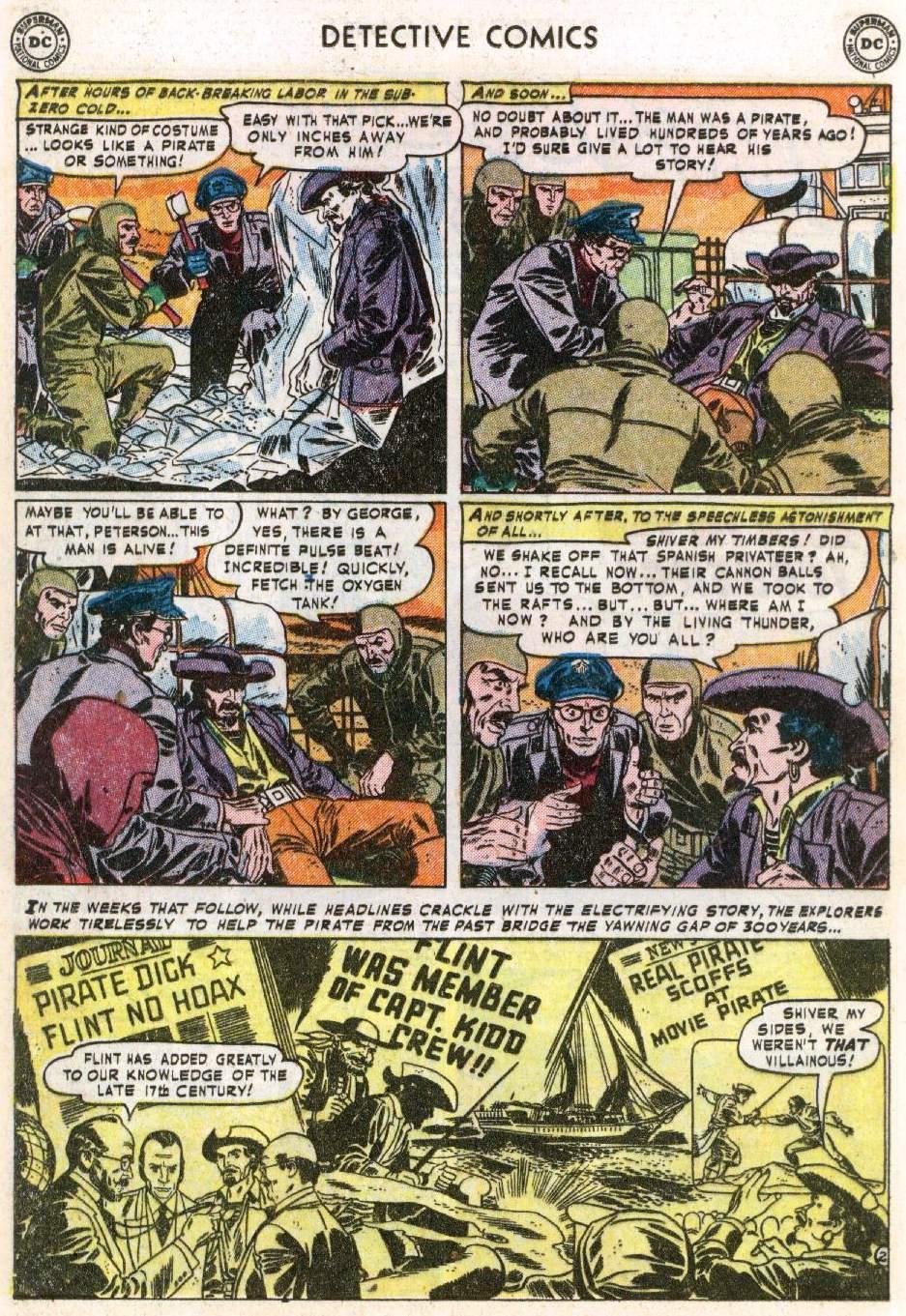 Detective Comics (1937) 183 Page 17