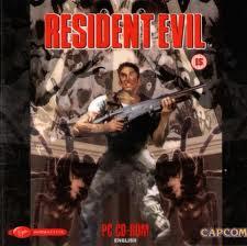 Resident Evil 1 (PC) 1996