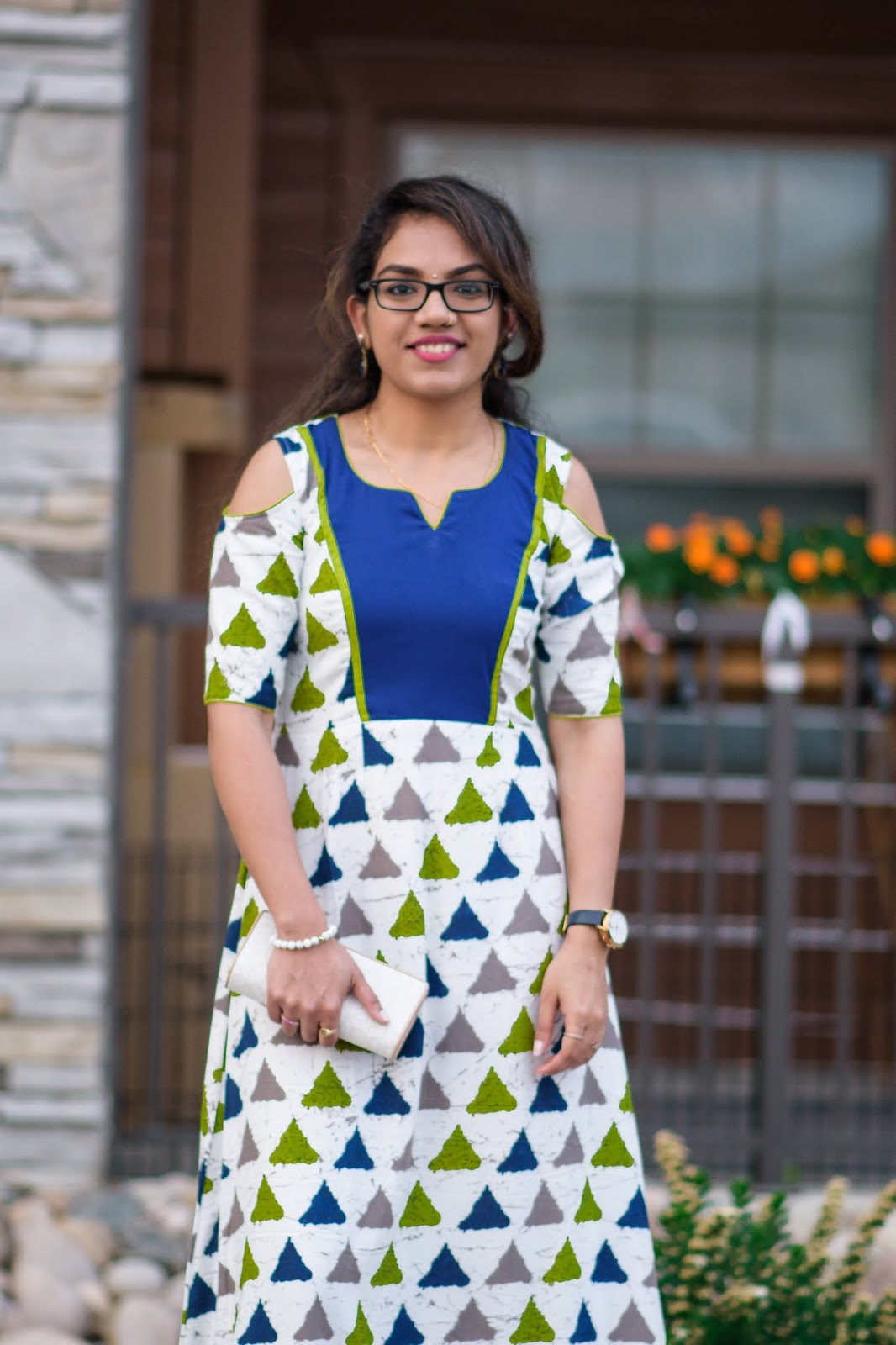 geometric-pattern-dress