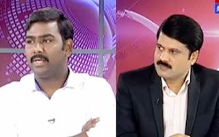 Kaalathin Kural 20-02-2017 News18 Tamil Nadu