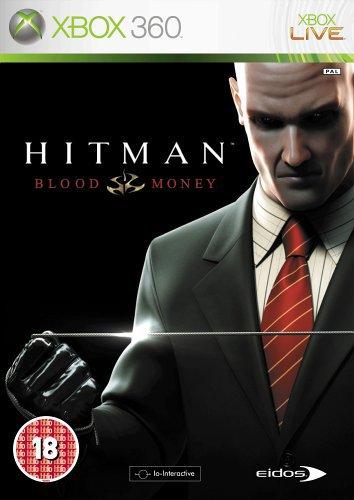 Hitman Blood Money Full PC Game Free Download