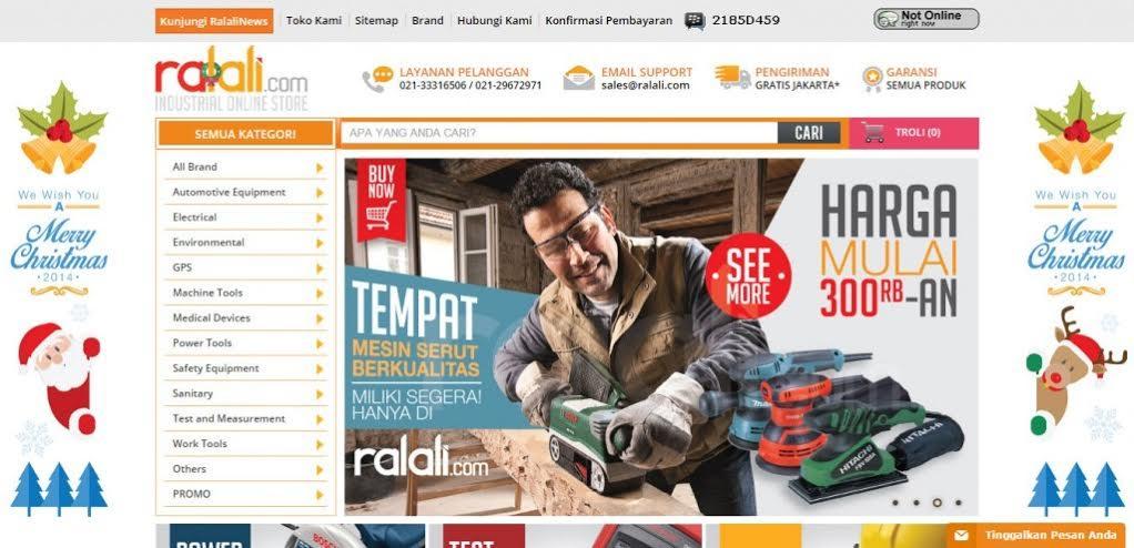 Perusahaan dalam Makanan & Minuman, Jasa dan Fasilitas, Para Pengusaha Katering • Indonesia •