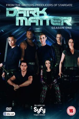 Vật Chất Bí Ẩn 2 - Dark Matter Season 2 (2016)