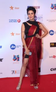 Kirti Kulhari Family Husband Son Daughter Father Mother Marriage Photos Biography Profile.