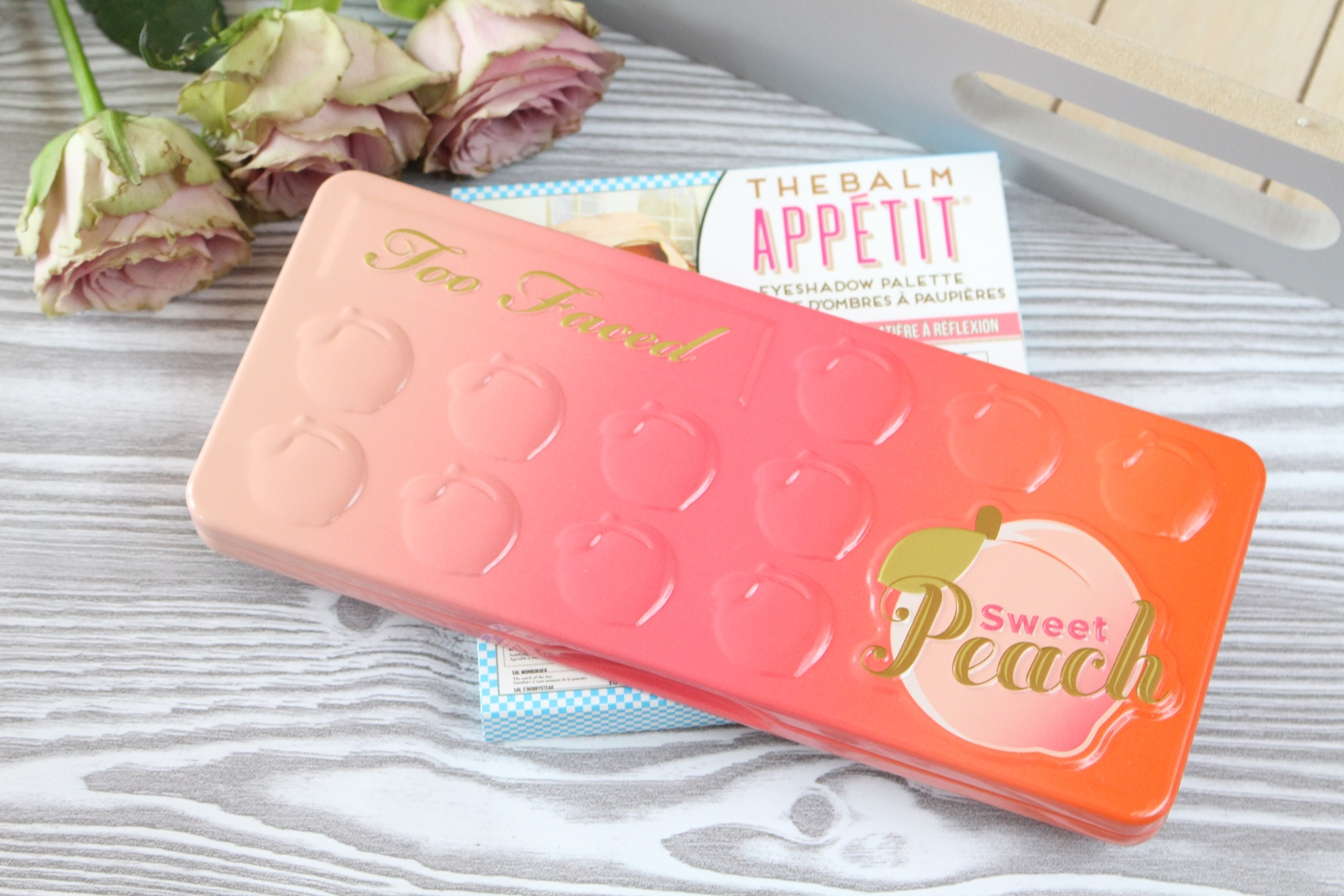 too-faced-sweet-peach-the-balm-appetit