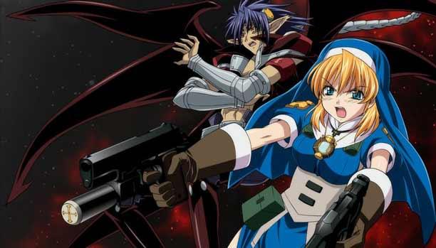 Daftar Rekomendasi Anime Sedih Terbaik - Chrno Crusade