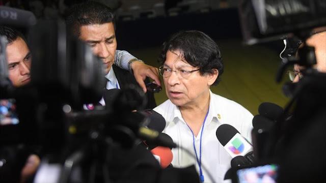 """Nicaragua reclama a la OEA que condene """"terrorismo de la derecha"""""""