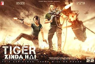Tiger Zinda Hai Full movie download HD