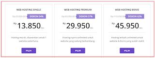 17 Alasan Pengguna Website Dunia Lebih Memilih Hosting Domain Hostinger