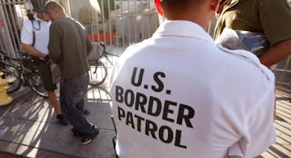 DHS May Leave Known Smuggling Route Into U.S. Unprotected