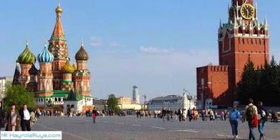 Rüyada Rusya Görmek ile alakalı tabirler, Rüyada görmek ne anlama gelir, nasıl tabir edilir? Rüya tabirlerine göre ve dini rüya tabirlerinde anlamı tabiri nedir