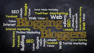 Makna Sebenernya BlogWalking