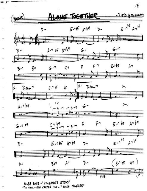 Partitura Violín Schwartz