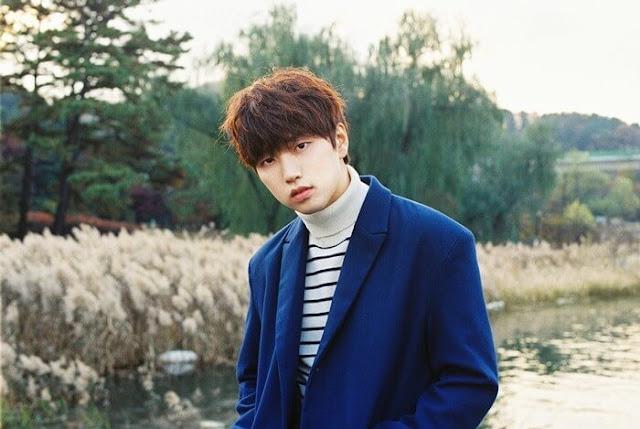 Sandeul 산들 solo comeback