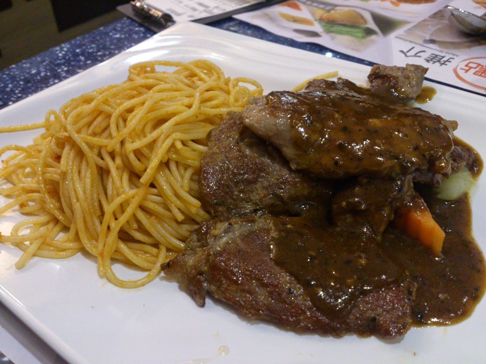 香港達人HK Diner - 餐廳 - SeeWide