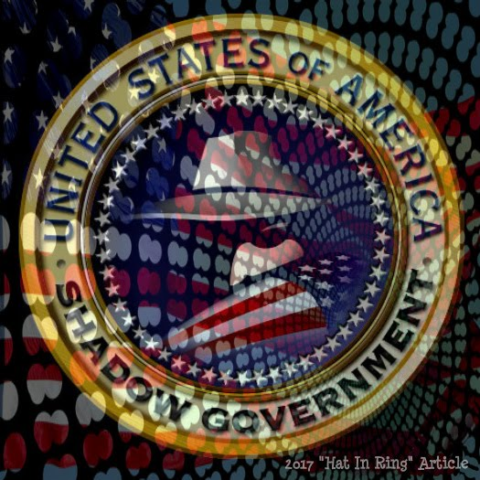 The Deep State Shadow Government