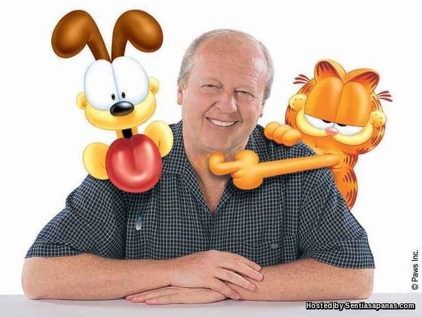 Garfield - Jim Davis.jpg