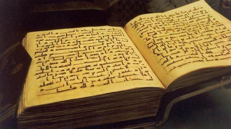 Jawaban Imam Syafi'i Atas Tiga Kritik Putri Imam Ahmad