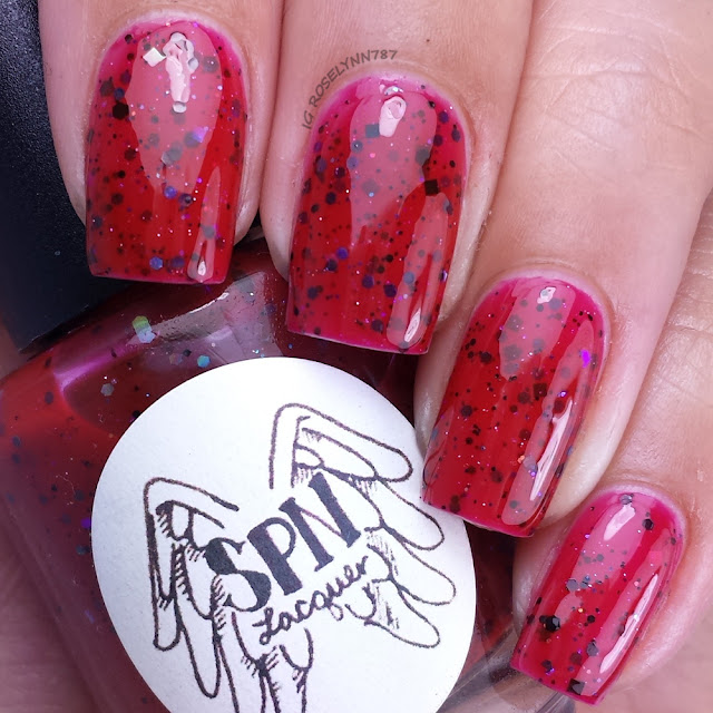 Supernatural Lacquer Ruby 2.0